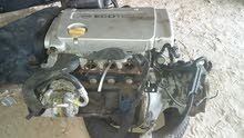 محرك أوبل أسترا 16×16