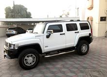 Gasoline Fuel/Power   Hummer H3 2009