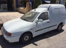 1998 Volkswagen in Amman