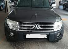 Mitsubishi Pajero, 3.5L, Dark Grey, Full Option for Sale