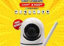 Camera - wifi