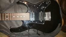 harly Benton electric guitar