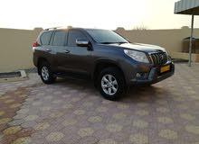 Available for sale! 10,000 - 19,999 km mileage Toyota Prado 2013