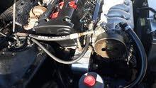 Honda K20a2 Fully built turbo engine