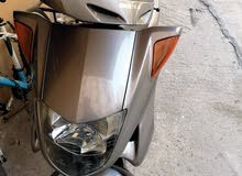 Honda foresight 250cc