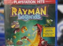 شريط رايمان ليجندز  Rayman Legends