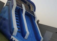 تأجير العاب هوائية -الرياض-