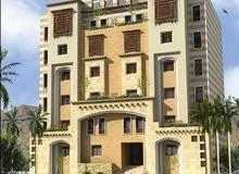 شقة تمليك للبيع بحي التخصصي