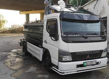 Fuso Canter 2013 - Used Manual transmission