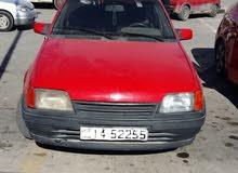 Available for sale! 10,000 - 19,999 km mileage Opel Kadett 1990