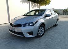 Toyota Corolla XLI 2.0