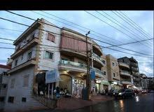 شقق للاجار في عرمون ابتداء من 300$