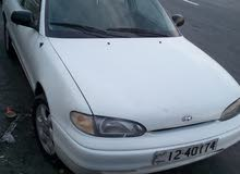 Available for sale! 1 - 9,999 km mileage Hyundai Accent 1995