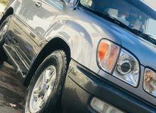 Lexus Foruel 470 model 2001