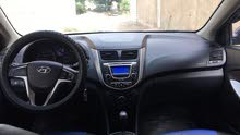Used Hyundai Accent in Baghdad