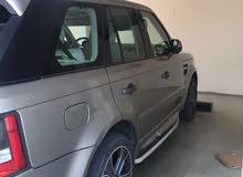 Range Rover Sport - Sport  Package 2011