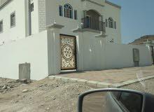 شقق جديدة خلف فيلا بالعامرات الثامنه خلف محطة نفط عمان تحت العقبة اقرب منطقة لي بوشر