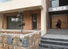 شقة جديدة للايجار في جدّايل