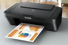 Canon Pixma MG2540 All-in-one Inkjet Photo printer