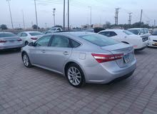 Toyota Avalon 2013 For sale - White color
