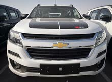 2018 Chevrolet TrailBlazer for sale in Abu Dhabi