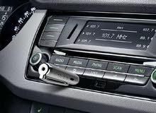 جهاز بلوتوث لسيارات أو للاستخدام الشخصي