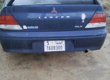 لانسر 2002