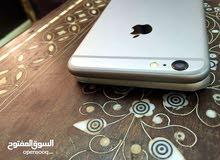 iPhone 6plus16giga للبيع نضيف
