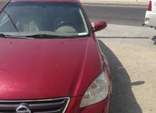 Maroon Nissan Altima 2004 for sale