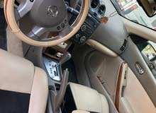 Automatic Nissan 2008 for sale - Used - Hawally city