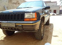 +200,000 km mileage Jeep Grand Cherokee for sale