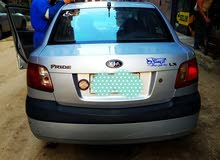 For sale Kia Rio car in Gharbia