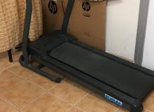 Sport line Treadmill in Excellent Condition