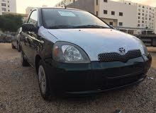 Toyota Yaris 2002 - Used