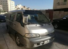 Available for sale! +200,000 km mileage Hyundai H100 2001
