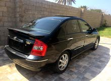Kia Cerato made in 2006 for sale