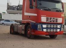 شاحنة فولفو 2008