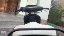 للبيع دراج ناري بجاج (Due) فيه ضياع بسيط