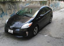 Toyota Prius 2013 For sale - Black color