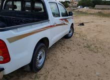 Used 2009 Hilux for sale