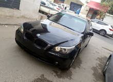 150,000 - 159,999 km mileage BMW 535 for sale