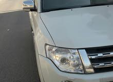 2014 Used Mitsubishi Pajero for sale