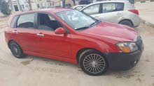 Used 2007 Spectra for sale