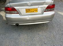 mitsubishi galant 2006 in good condition