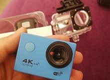 كاميرا تصوير و فيديو ضد الماء
