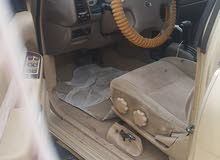 Automatic Gold Nissan 2002 for sale