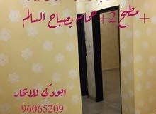 للإيجار شقق غرفه صاله بلمهبوله للاستفسار 96065209