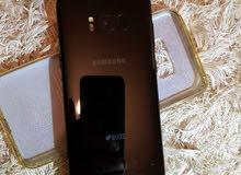 سامسونج S8+ شبه جديد
