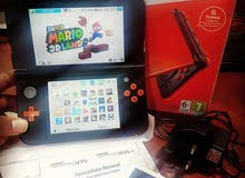 نيتندو  NEW 3DS XL  مهكره
