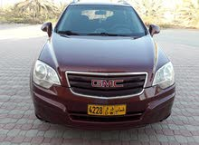 GMC Terrain car for sale 2009 in Barka city